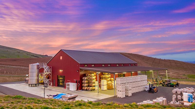 8 Winning Washington Wines