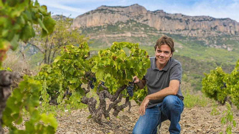 Winemaker Talk: Scala Dei's Ricard Rofes