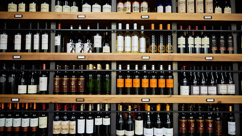10 Grand Award–Winning Wine Lists You Can Get To-Go