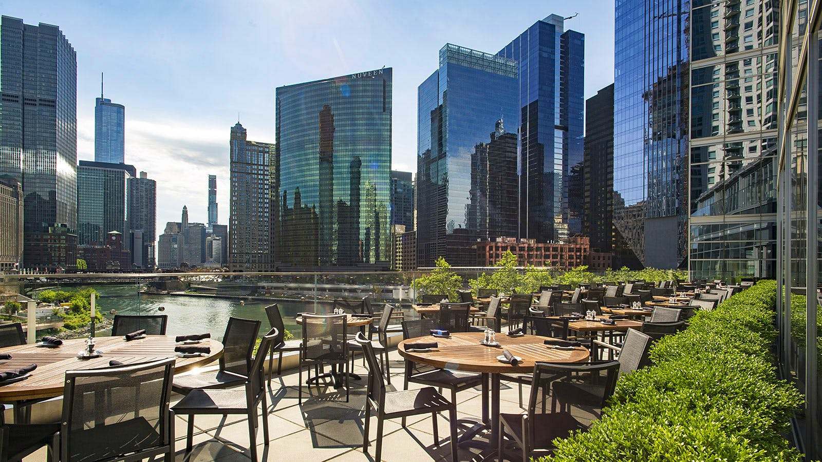10 Wine-Centric Chicago Spots Open for Outdoor Dining