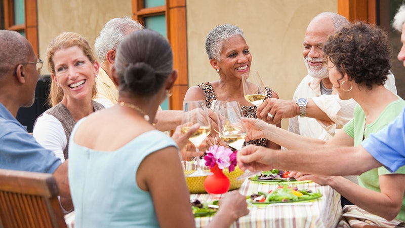 Is Variety the Spice of Life? When It Comes to Preventing Dementia, Yes