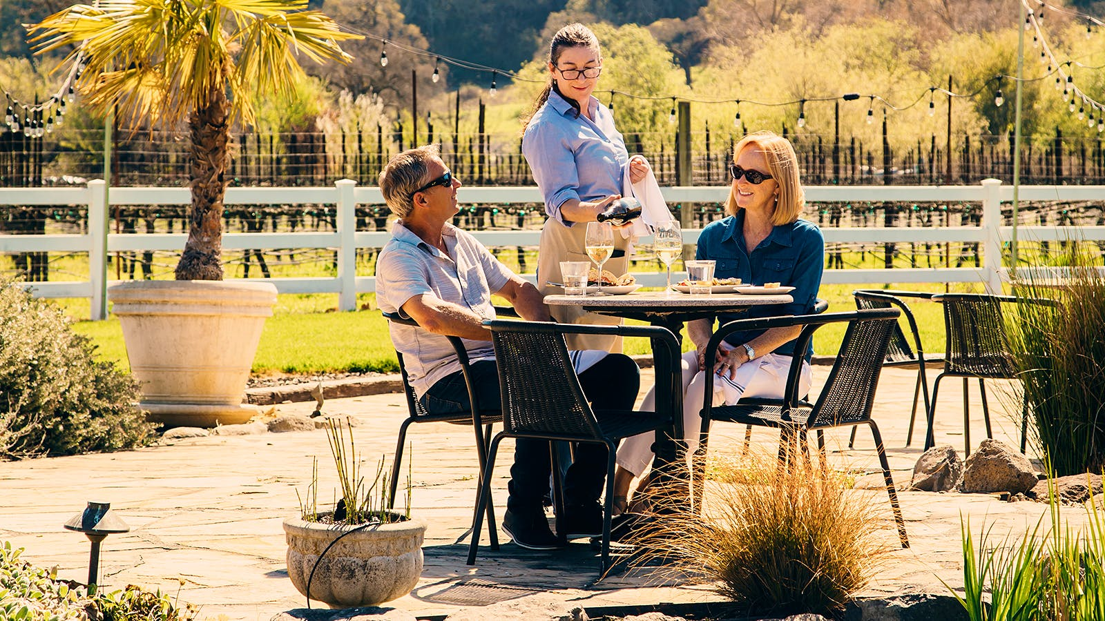 10 Wine Country Restaurants Open for Dine-In