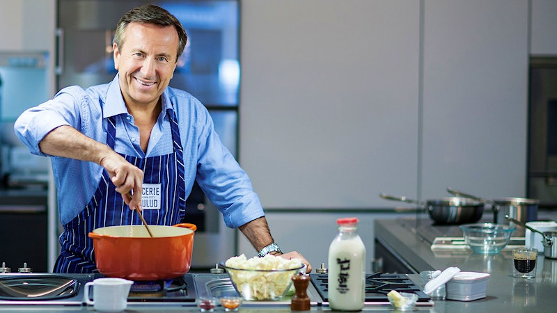 Chef Daniel Boulud Launches At-Home Dining Experience