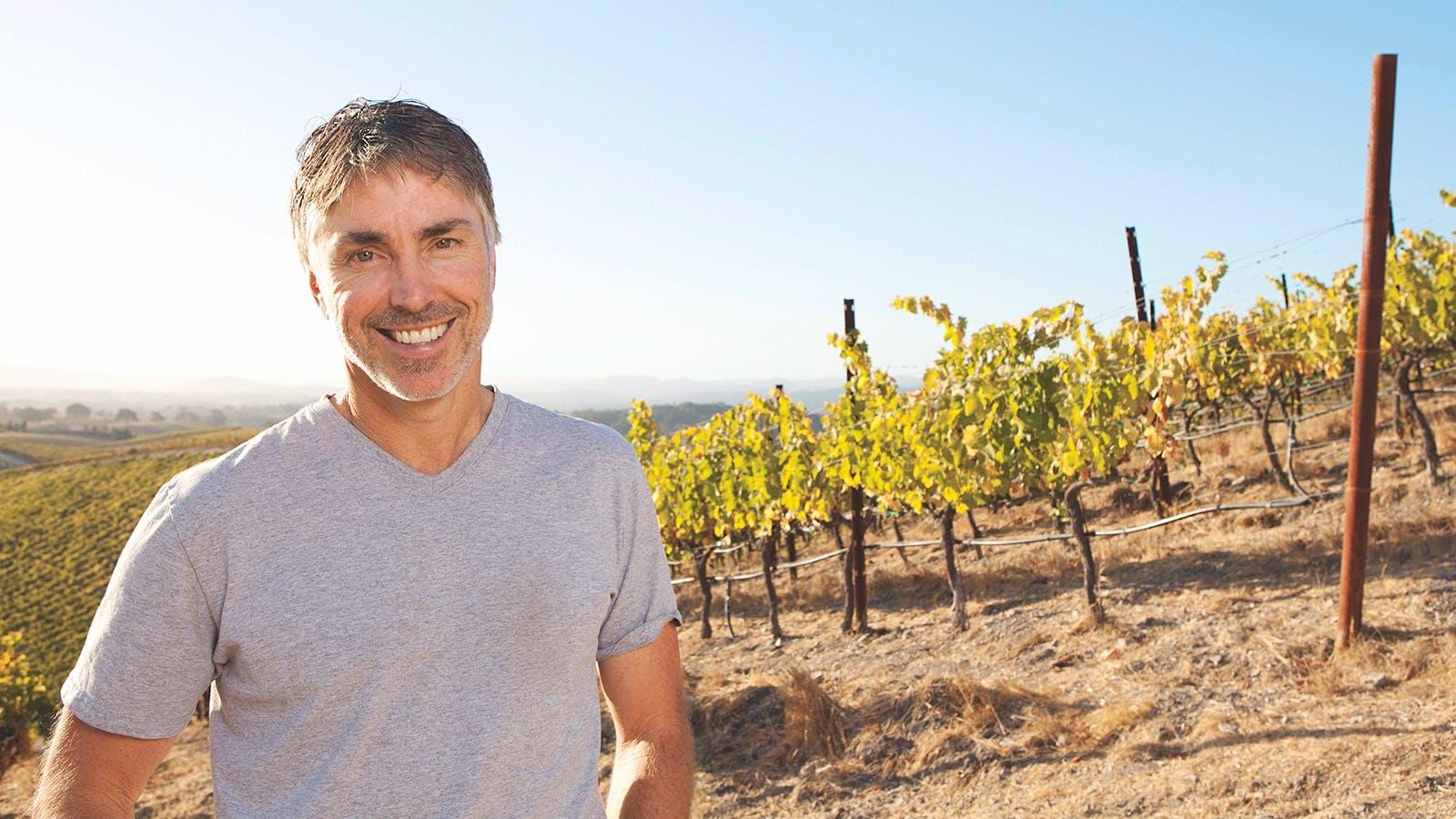 Exclusive: Constellation Invests in Booker Vineyard