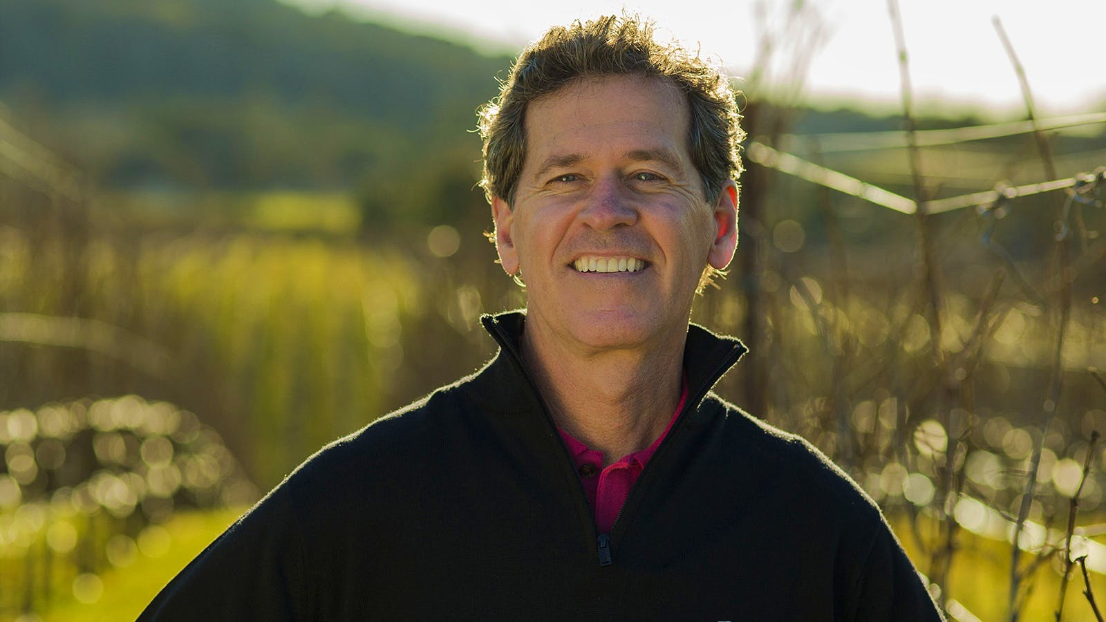 The World's Winemaker: A Live Chat with Paul Hobbs