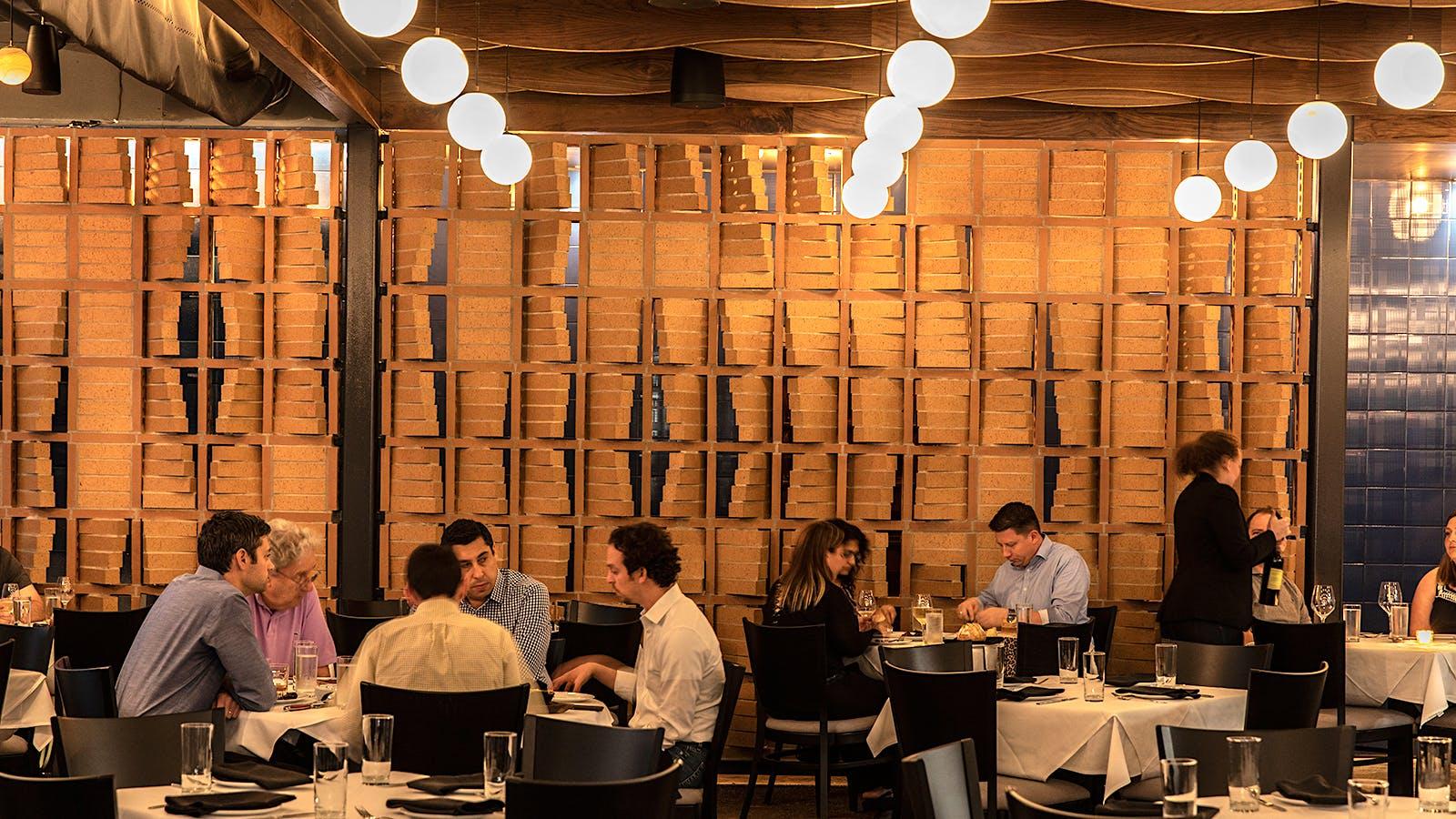 7 Stellar New Wine Destinations Open for Dine-In