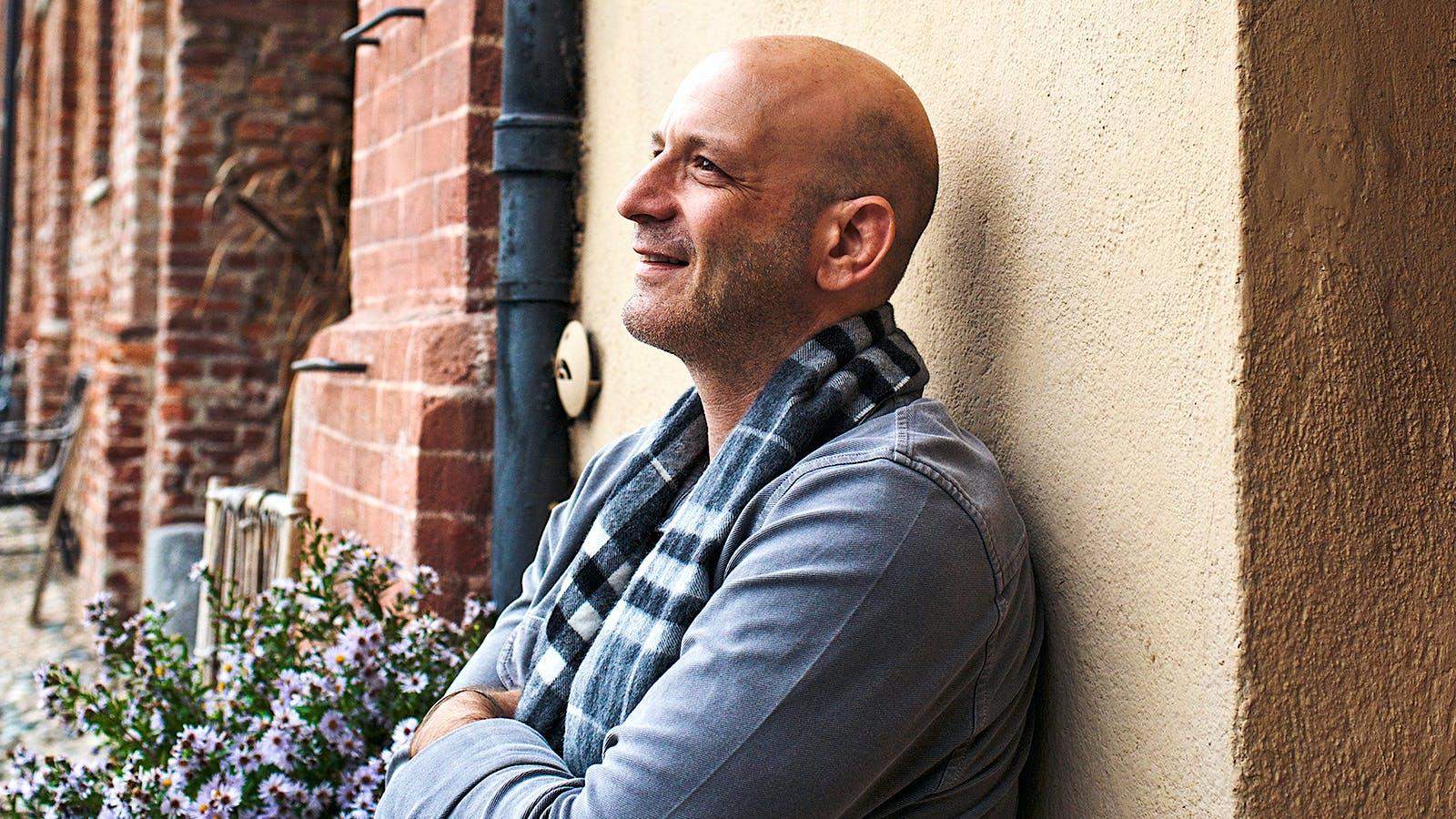 Chef-Restaurateur Marc Vetri Opens Italian Pop-Up in Las Vegas
