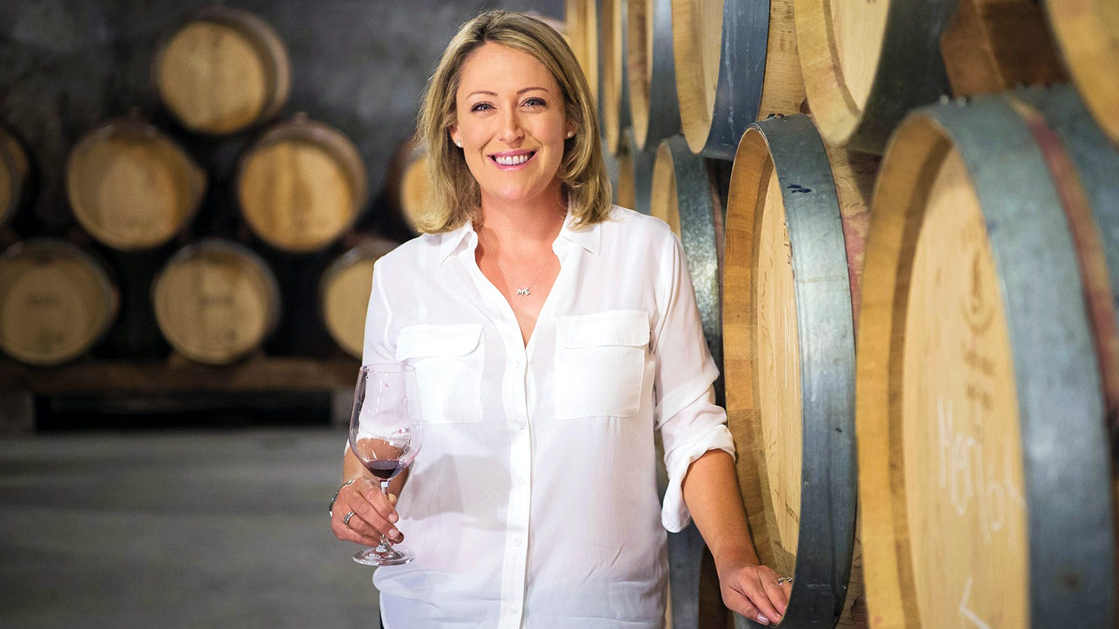 Pro Golfer Cristie Kerr Has a New Partner in Her Winery: Constellation Brands