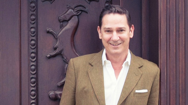 A Wine Industry on the Edge: Live Chat with Anthony Hamilton Russell