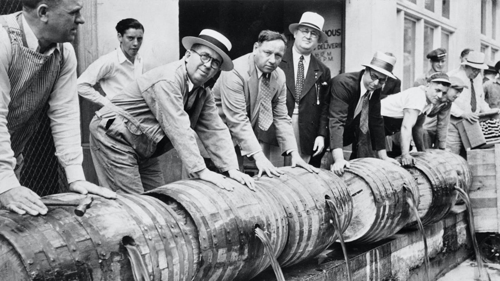 Binge Drinking Is Bad. So Why Is the U.S. Government Targeting Moderate Wine Consumption?