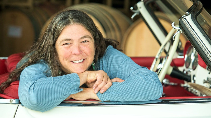 Anderson Valley Pioneer and Handley Cellars Founder Milla Handley Dies at 68 of COVID-19