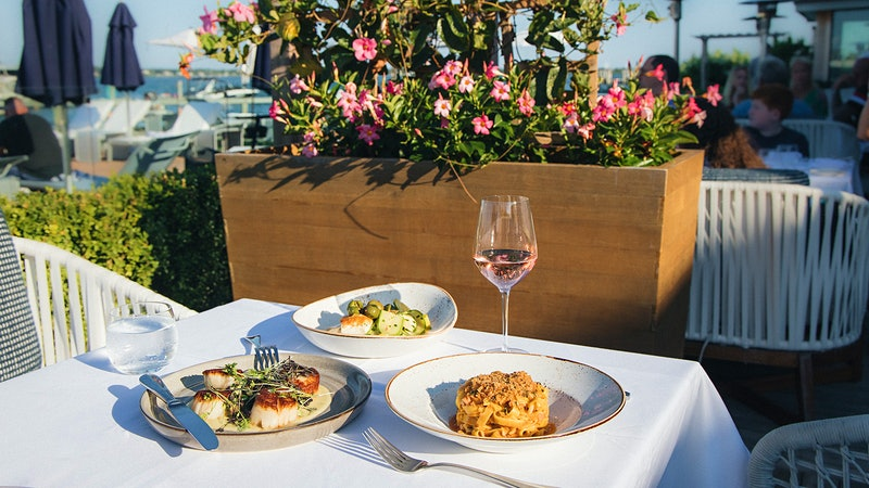 10 Top Wine Restaurants in the Hamptons