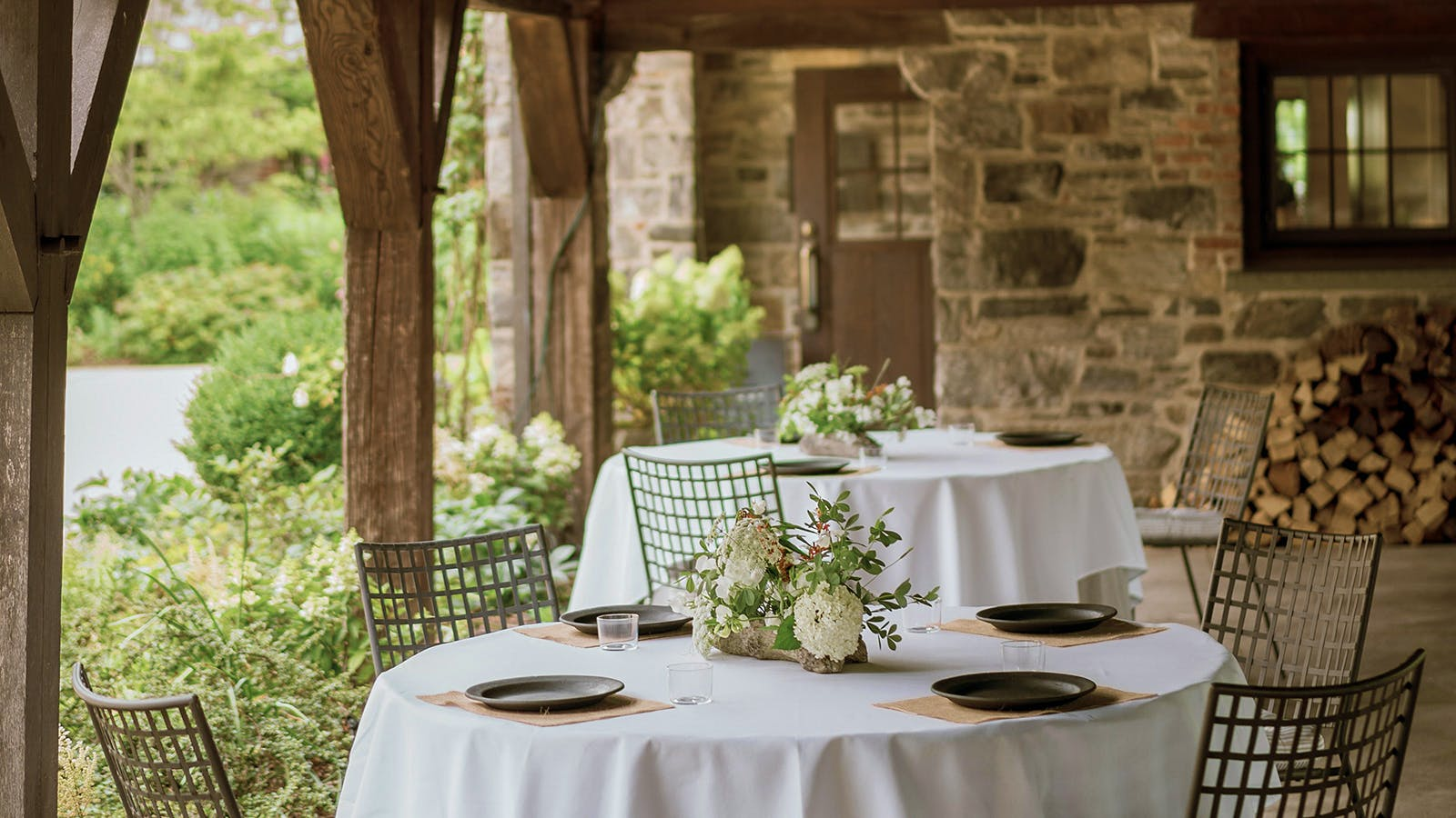 Chef Dan Barber's Blue Hill Restaurants Change Up Concepts