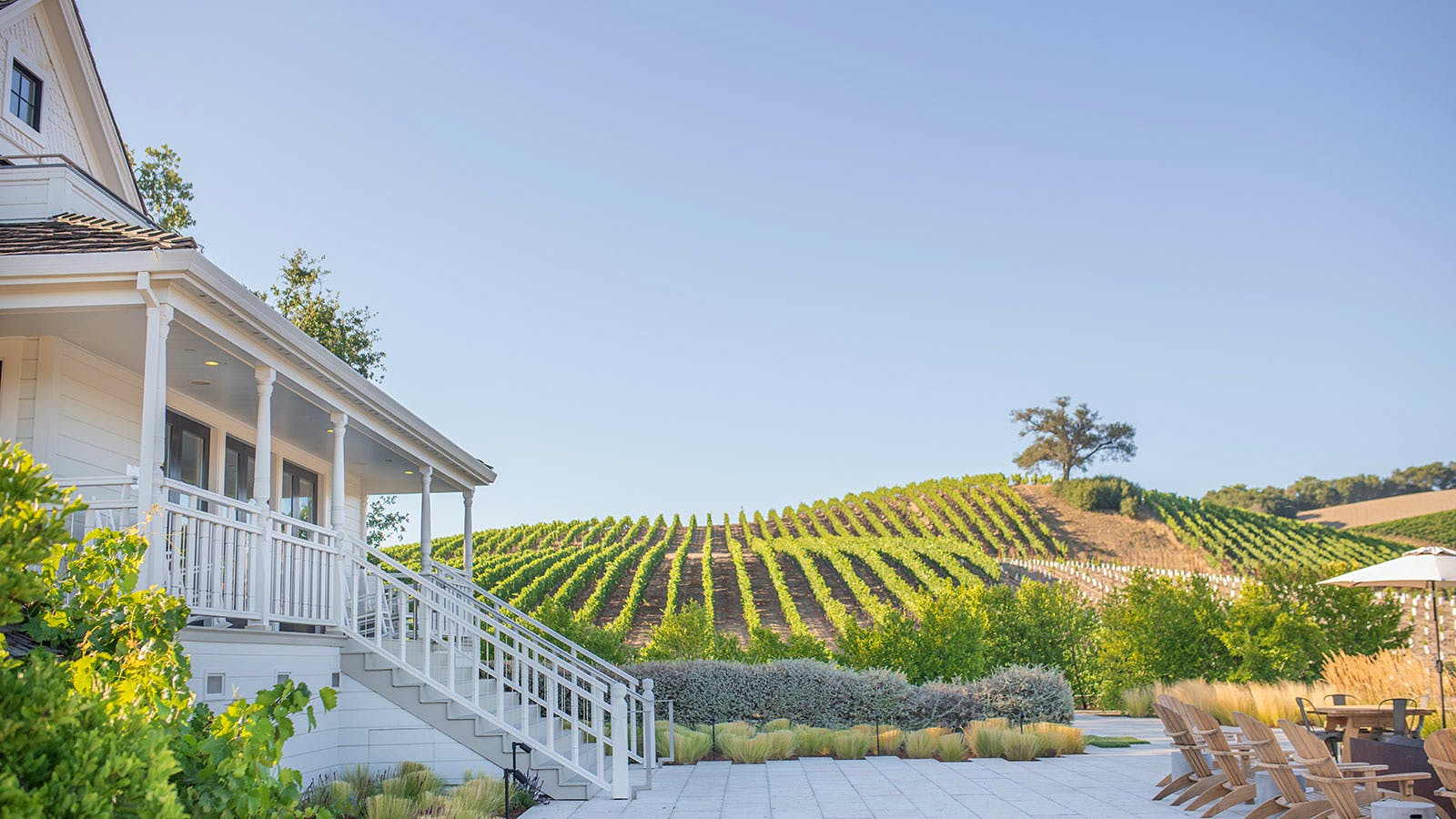 SingleThread Farms Premieres Rooftop Wine Bar and Kistler Dinner Series Collaboration
