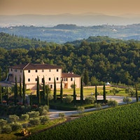 Tuscany's Tolaini95-Point Bold Cabernet at $45; Tempting California Selections
