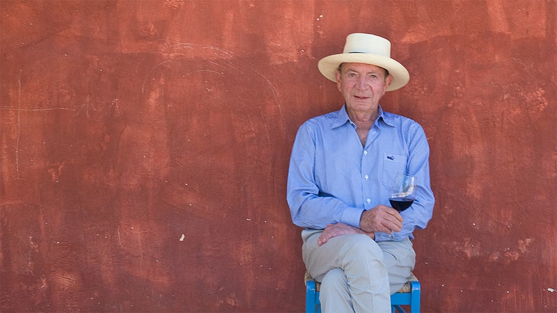 Vintner Diego Planeta, Who Helped Put Sicilian Wine on the Map, Dies at 80