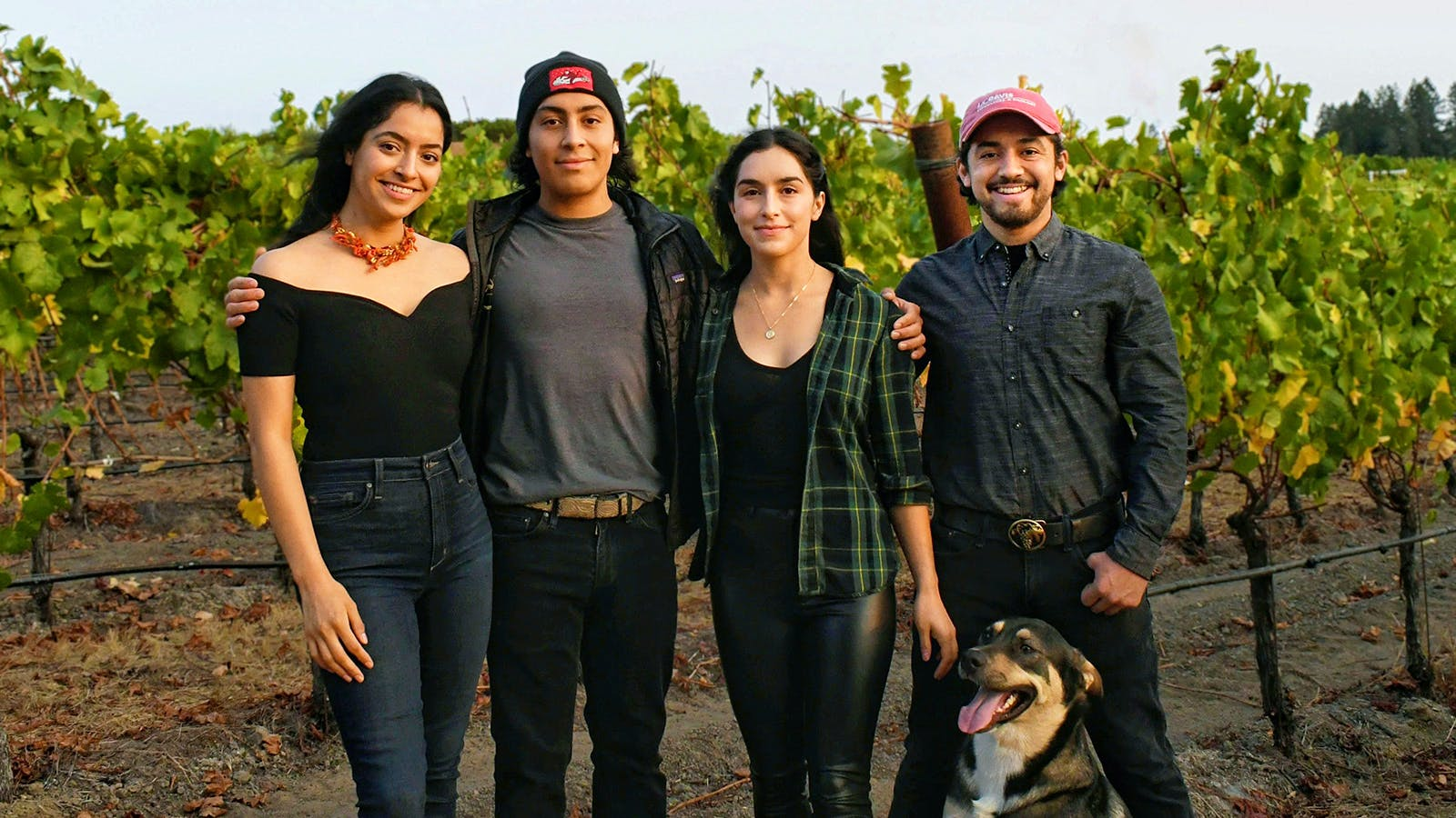 His Dream Is Now Ours: Legendary Vineyard Manager Ulises Valdez Sr.'s Children Carry on His Legacy