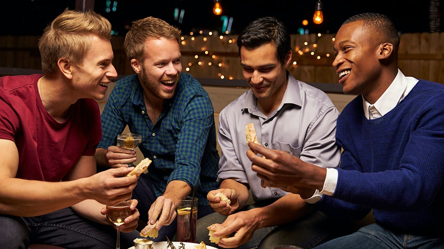 An analysis of two studies found that drinking habits had a negligible impact on male fertility.