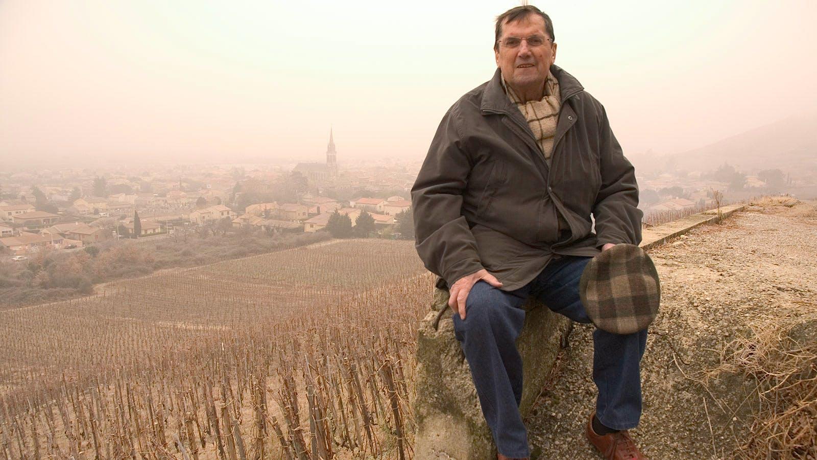 Alain Voge, the Enterprising Rhône Vintner Who Revived Cornas, Dies at 81