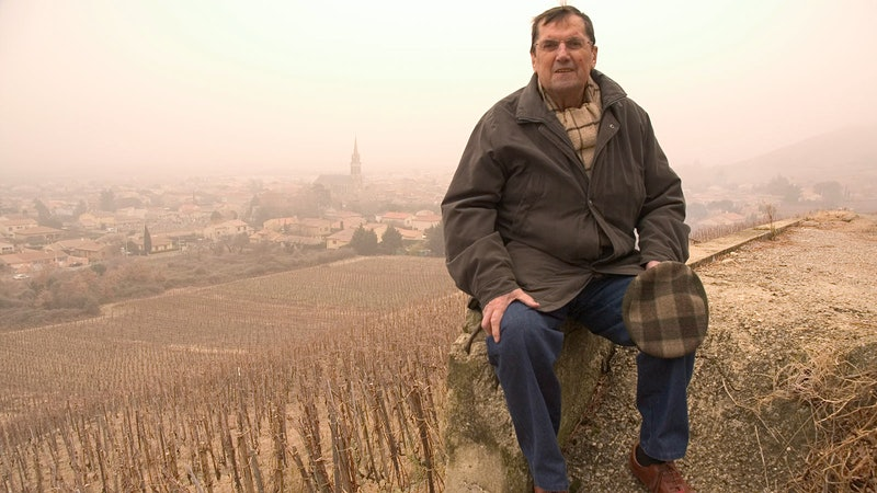 Alain Voge, the Enterprising Rhône Vintner Who Revived Cornas, Dies at 81