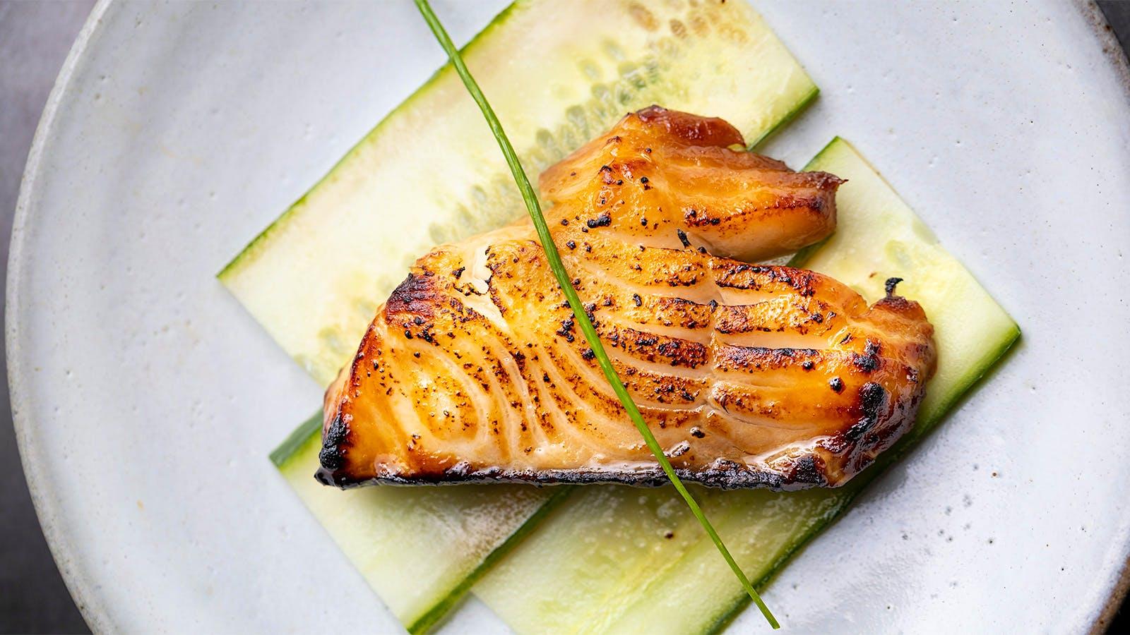 Restaurant Spotlight: Sushi Note