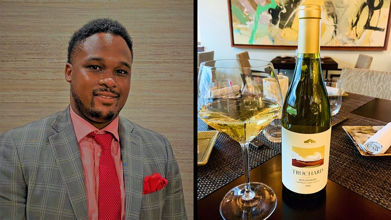 Sommelier Talk: Daniel Tucker Takes Over