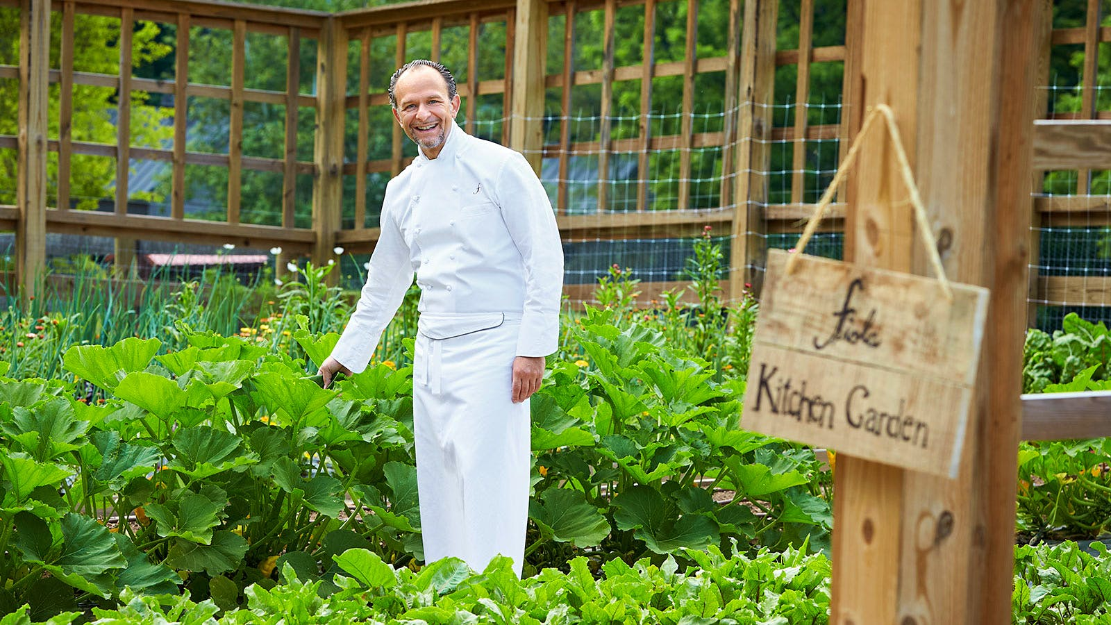 D.C. Grand Award Winner Fiola Reopens as Farm-Driven Pop-Up
