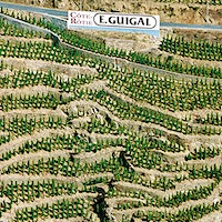 Guigal vineyard97-Point Renowned Côte-Rôtie, Intense California Cabernets