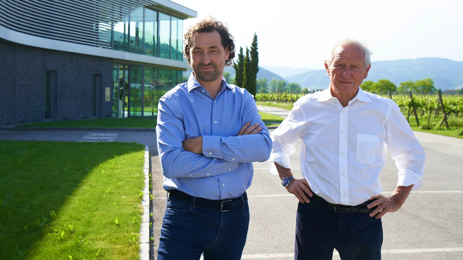 F.X. Pichler Drops Long-Established Wachau Classification System from Its Labels