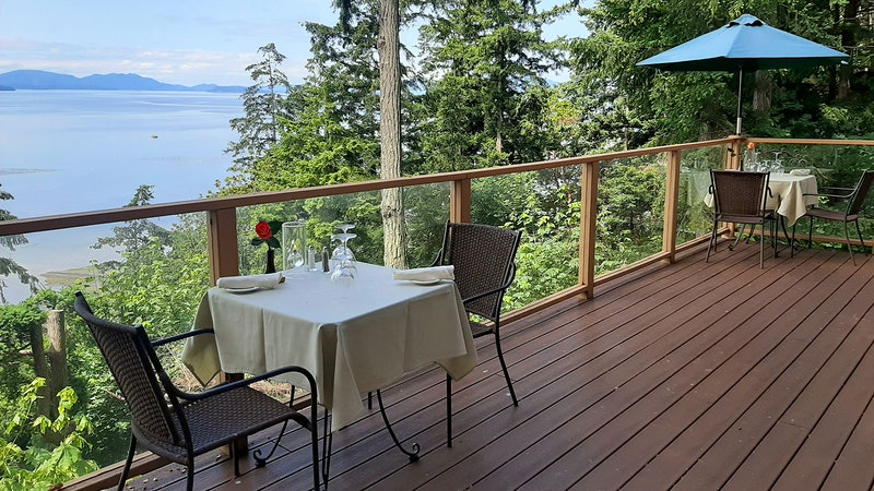 Restaurant Spotlight: The Oyster Bar on Chuckanut Drive