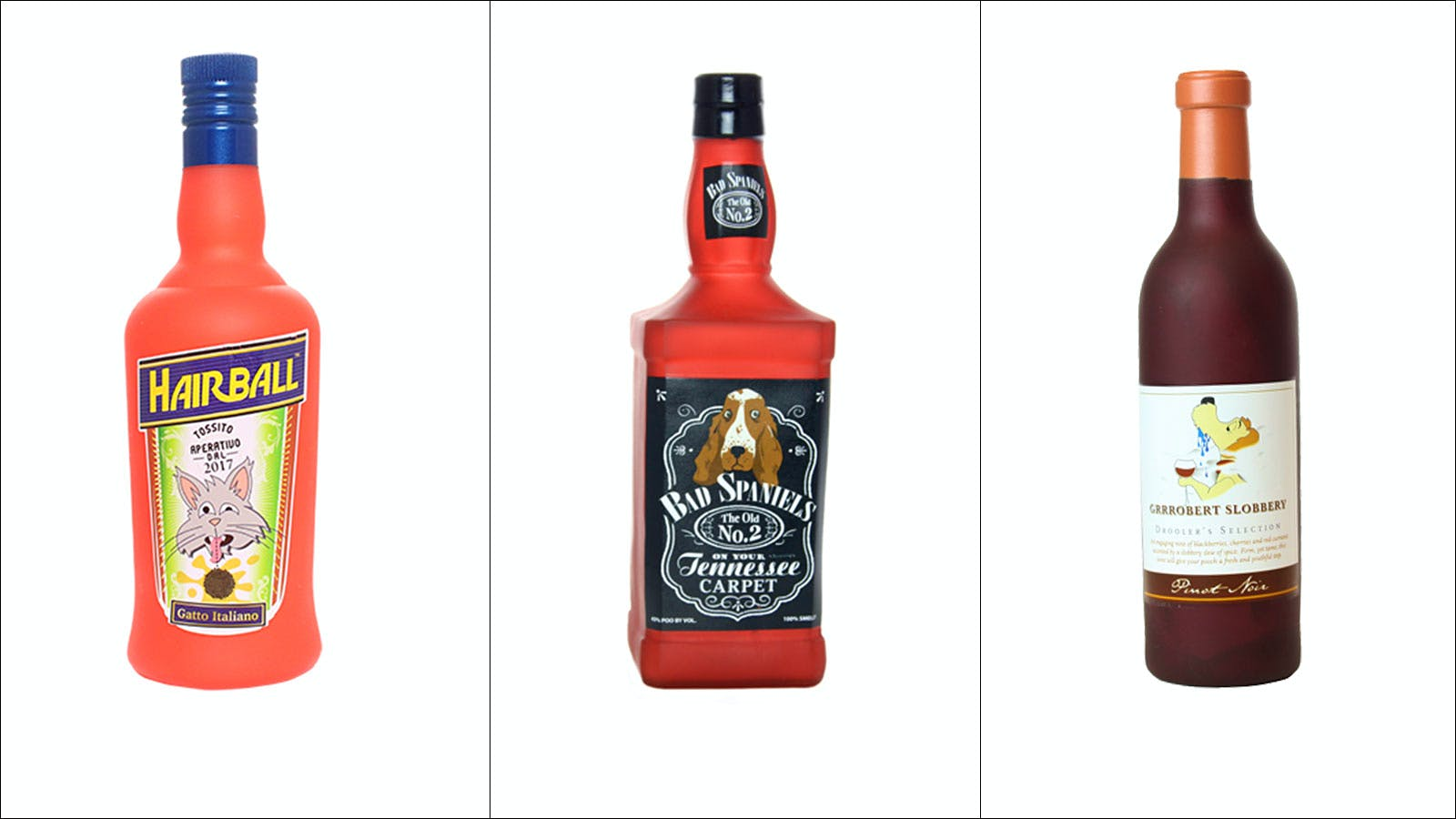 Jack Daniel's v. Bad Spaniels: Trademark Battle Between Dog Toy Maker and Entire Bev Industry May Head to Supreme Court