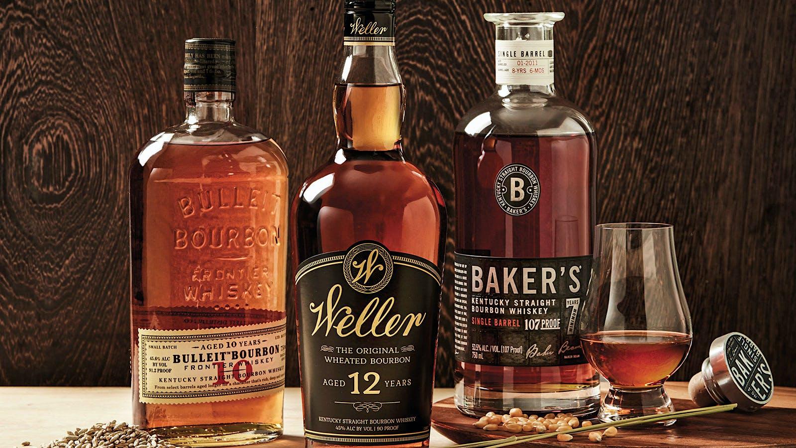 Bourbon Beyond Corn
