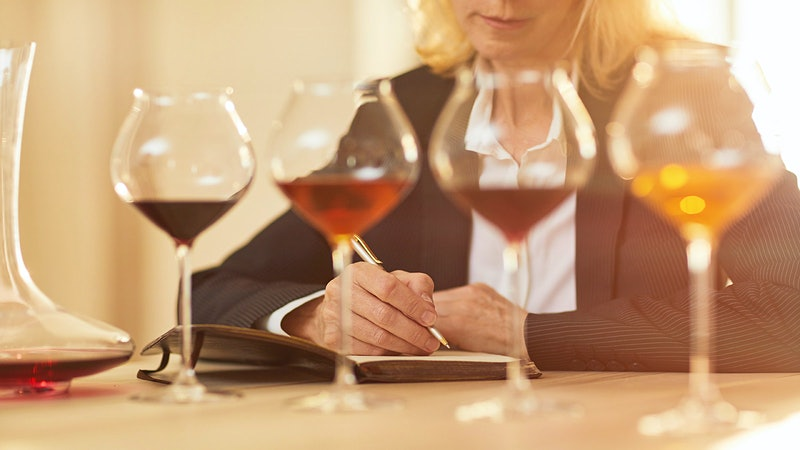Court of Master Sommeliers Chairman Steps Down, Group to Restructure After Outcry over Sexual Harassment