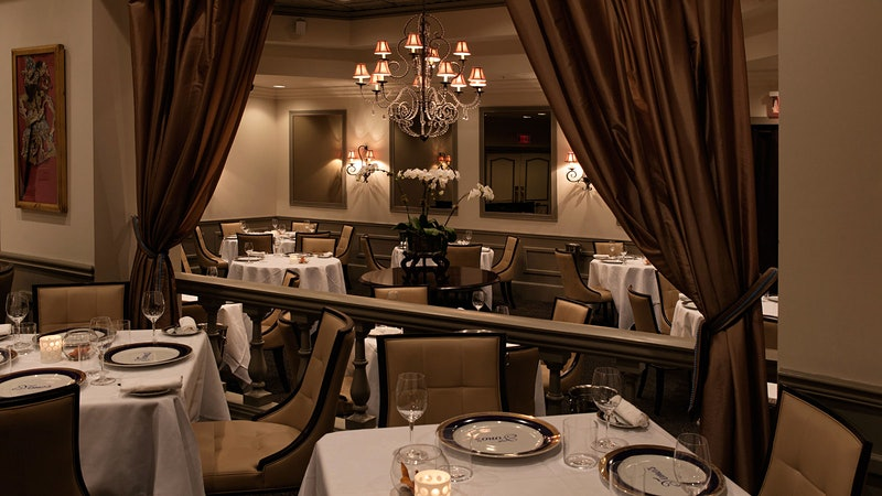 Restaurant Spotlight: Yono's