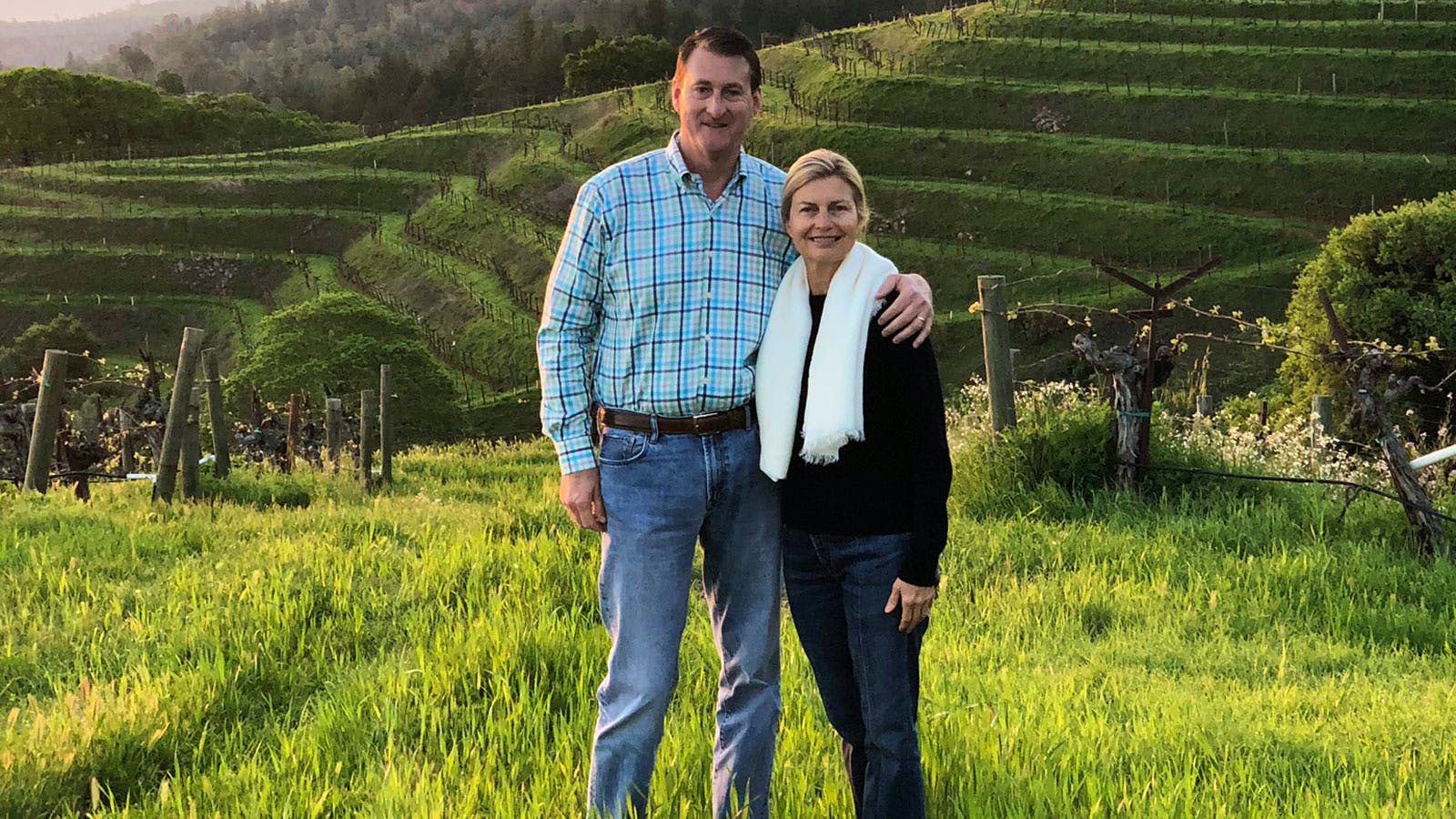 Exclusive: Heitz Cellar Owner and CEO Buy Stony Hill Vineyard