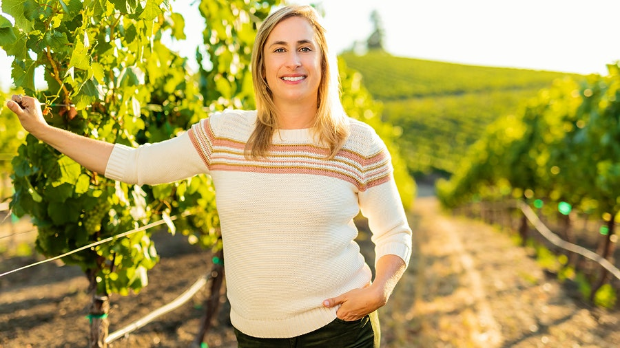 Remi Cohen started her career among the vines but discovered she was a people person and moved into a GM role.