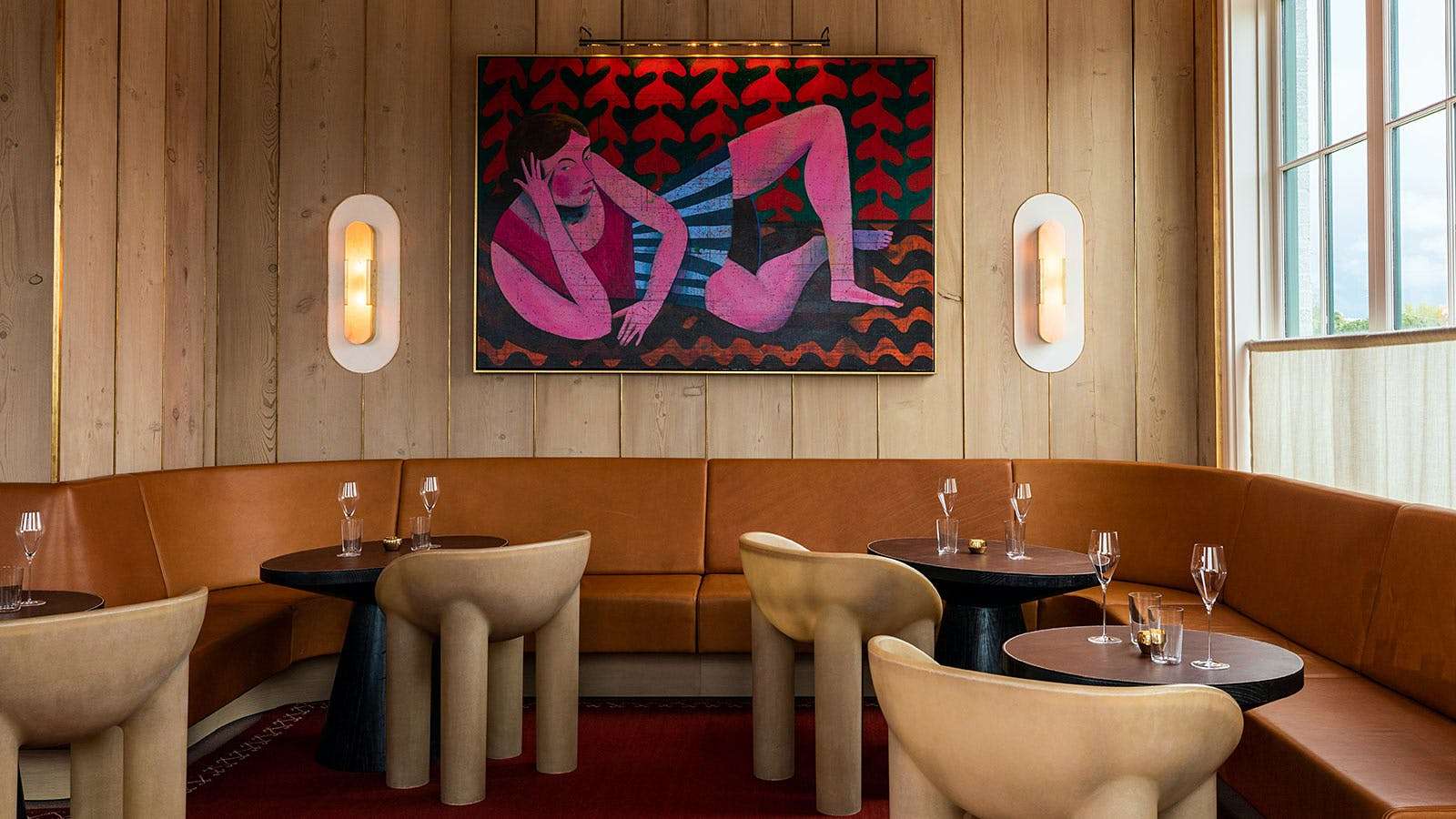 Goodnight Hospitality Brings Prix-Fixe Lounge Experience to Houston