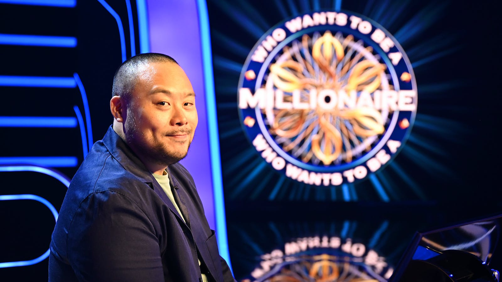 Is David Chang the World's Smartest Chef?