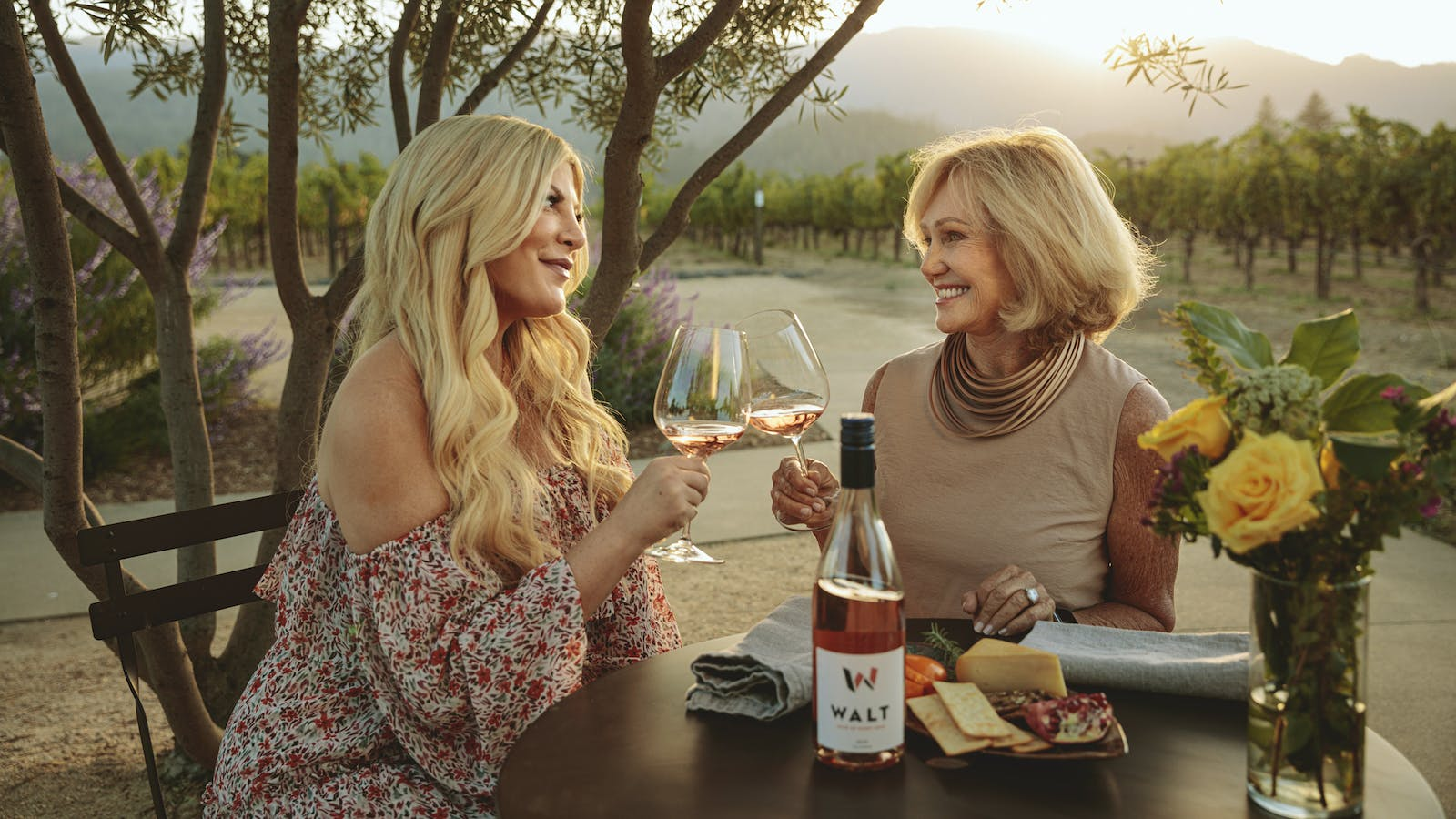 Tori Collection Wines by Hall Bring 90210 to Napa