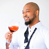 Charles Springfield wants to both teach about wine and make it fun for all people.Charles Springfield's Personal Tune