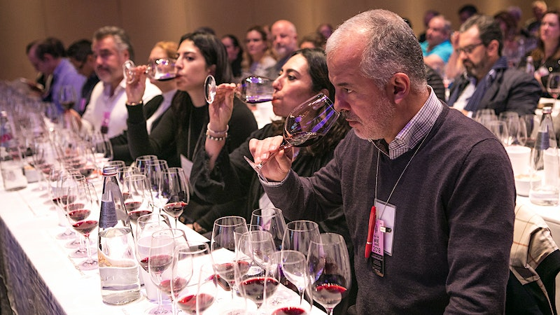 Wine Spectator Scholarship Foundation Donates $100,000 to Support Diversity in Wine Education