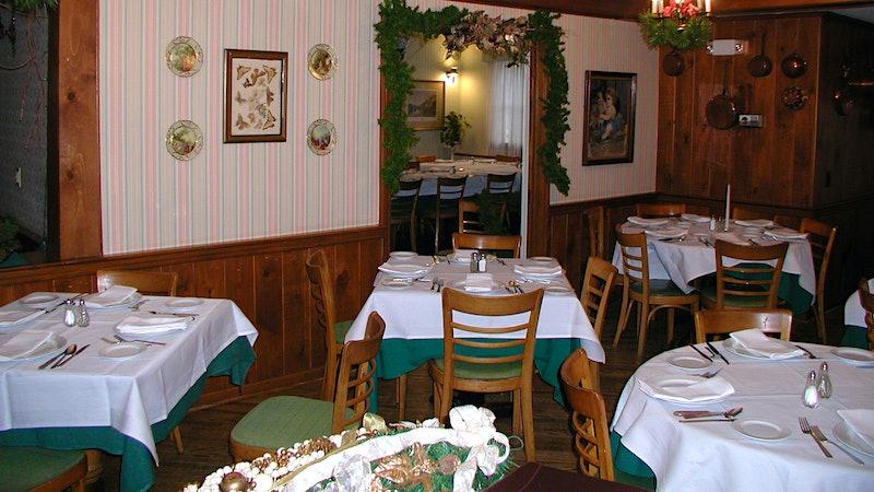 Restaurant Spotlight: Berta's Chateau