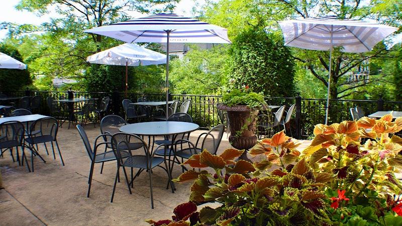 Restaurant Spotlight: Osteria I Nonni