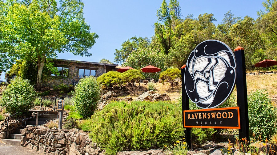 Ravenswood was one of several wineries in limbo as the deal awaited FTC approval.