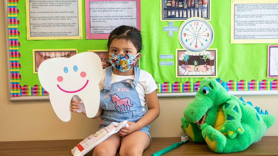The Naples Children & Education Foundation has been helping kids in need with aid like dental care for two decades.