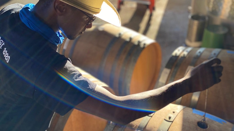 Wine Spectator Scholarship Foundation Partners with the Roots Fund to Support Wine Education
