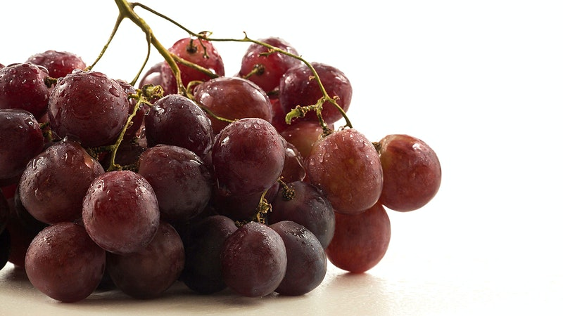 Could a Key Ingredient in Red Wine Help Treat COVID-19?