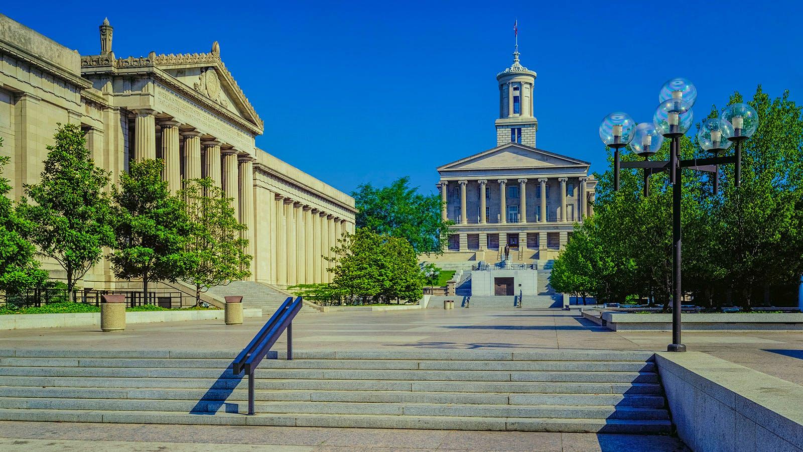 Tennessee Legislators Aim to Limit Winery Direct Shipping Sales