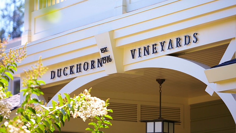 Napa's Duckhorn Files Papers to Go Public with Stock Offering