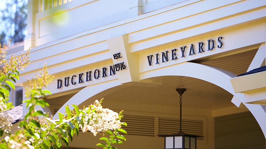 Duckhorn Wine Company has grown into a wine powerhouse, with eight wineries producing 1.4 million cases annually.